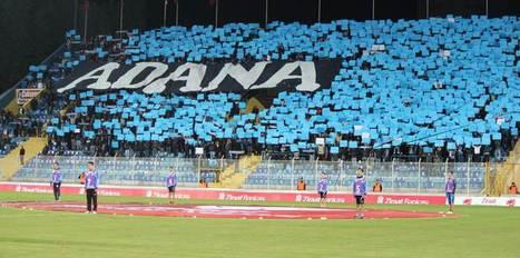 Adana Demirspor'da kombine fiyatlar� a��kland�
