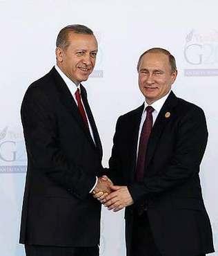 �lk prova Rusya ile Antalya�da