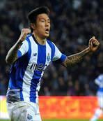 Porto'dan geliyor