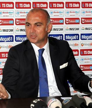 Trabzonspor'un ac� kayb�!