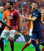 Atletico Madrid, İstanbul'a gelmiyor