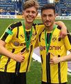 Dortmund'dan Beşiktaş'a...