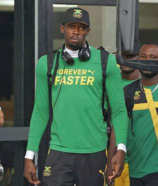 Rivals to feel 'full wrath' of Bolt