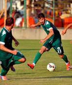 B.Gaziantep-Giresun: 1-1