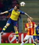 Arsenal'le görüşmelere başlandı
