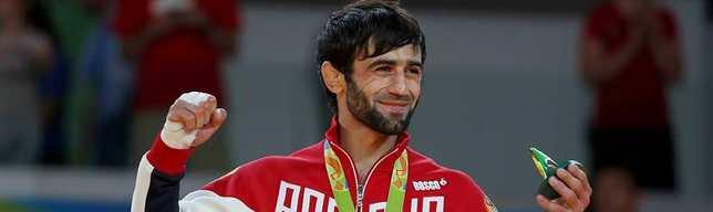 Judoda altın madalya Rusya ve Arjantin'e