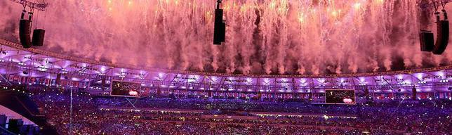 Rio Olympics open with fanfare