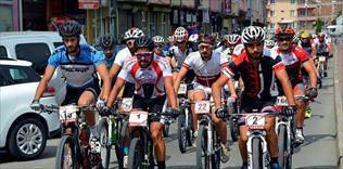 Pedallar hazır