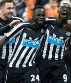 Cheick Tiote is the new target