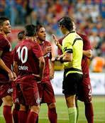 Onur Karabaş maça damga vurdu