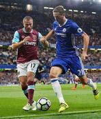 Chelsea son nefeste kazandı