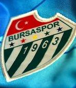 Bursaspor 8 isme bonservis ödemedi!