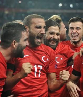 T�rkiye-Rusya ma�� biletleri sat��ta