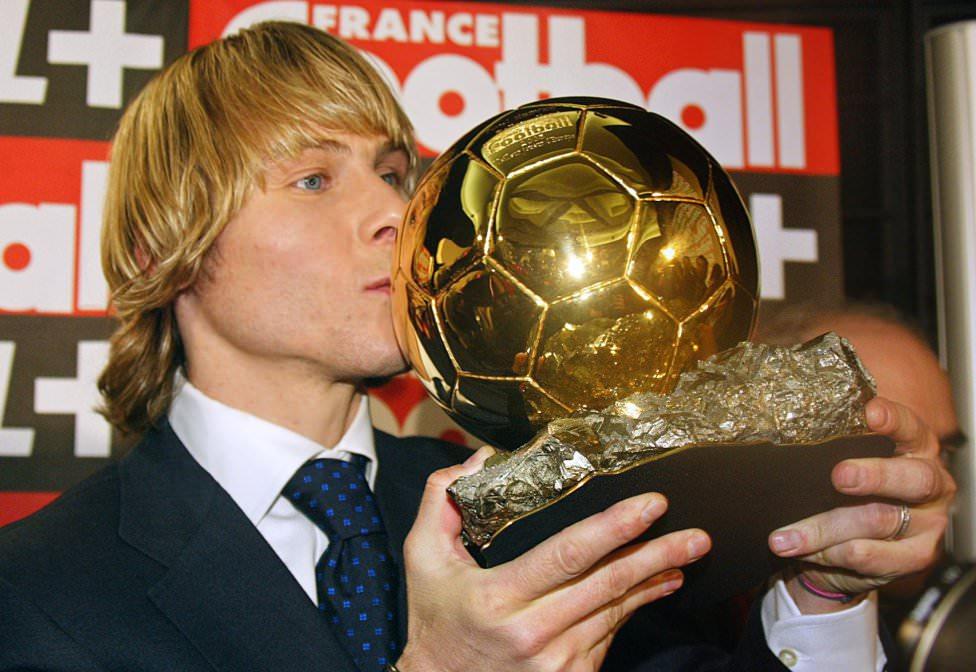 Ballon d'Or kazanan son 25 yıldız