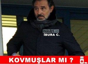 Galatasaray - Trabzonspor ma�� caps'leri