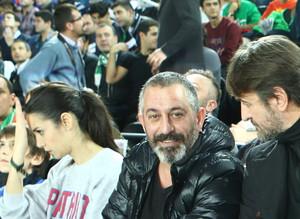 Dar���afaka Do�u� - Maccabi ma��nda y�ld�zlar ge�idi