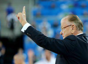 Sırbistan-İspanya (EuroBasket 2013 Çeyrek Finali)