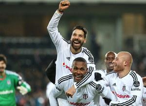 Be�ikta� 4-0 Gaziantepspor