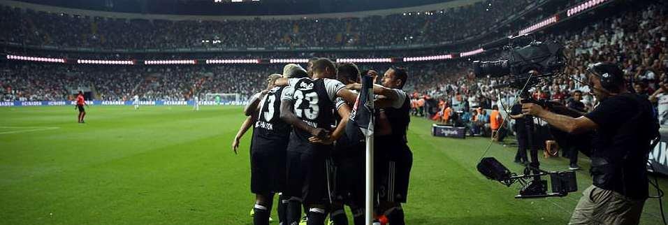 Beşiktaş Alanyaspor maçından çıkarılacak 9 ders