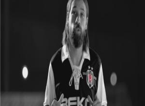 Be�ikta� - Club Brugge ma�� capsleri