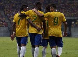 Beşiktaşın hedefindeki 5 Brezilyalı