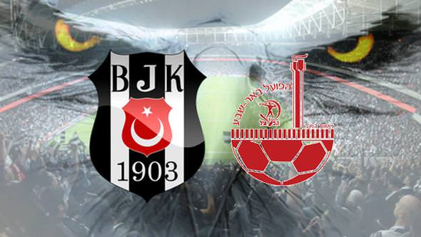 Beşiktaş'ın son 16'daki muhtemel rakipleri