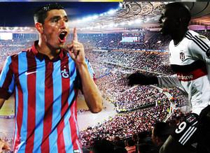 Be�ikta�-Trabzonspor derbi �ncesi yorumlar