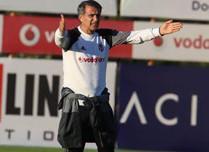 İşte Beşiktaş Bursaspor maçına bu 11le çıkacak