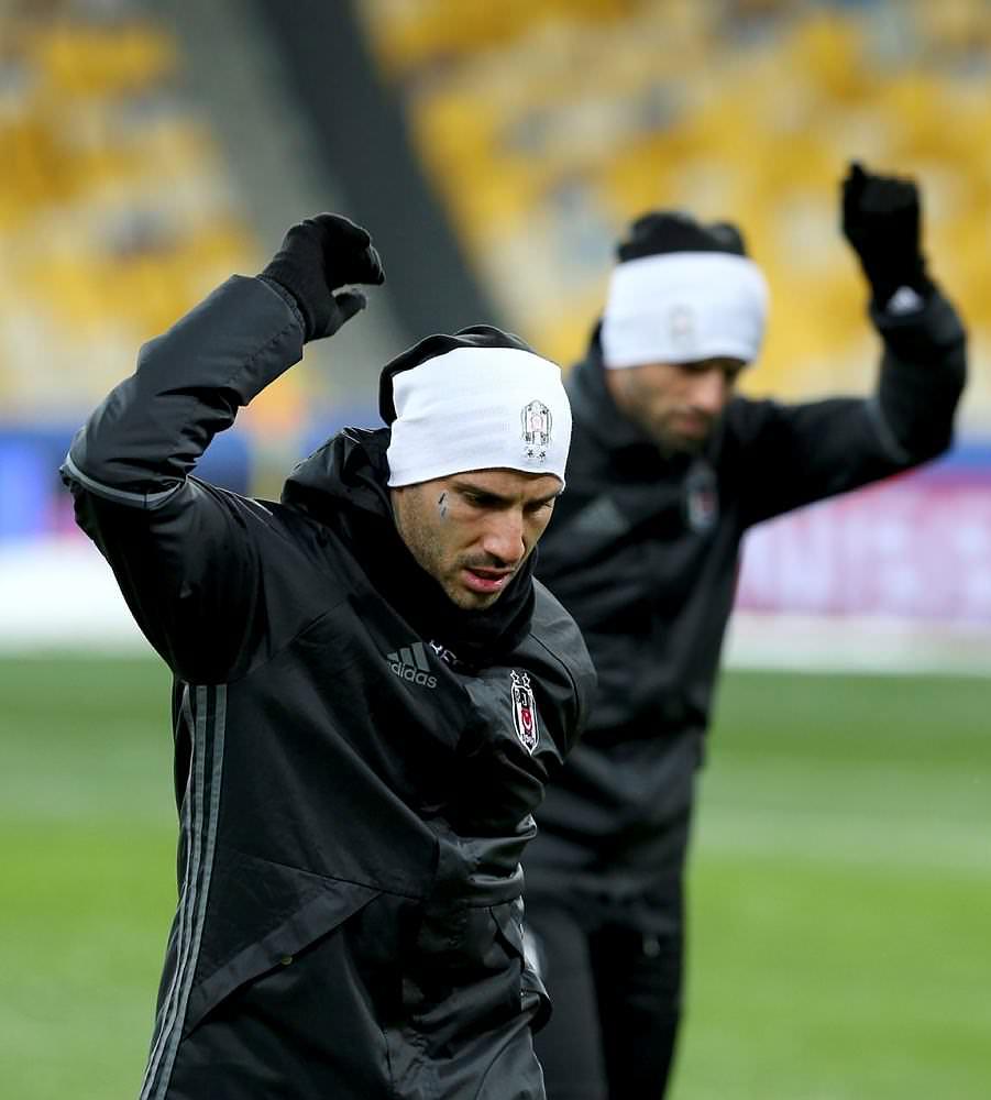 İşte Beşiktaş'ın kasasını dolduracak para!