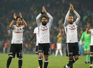 İşte Beşiktaş'ın Kiev maçı 11'i!