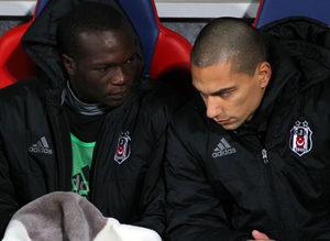 Karabükspor Beşiktaş maçından notlar