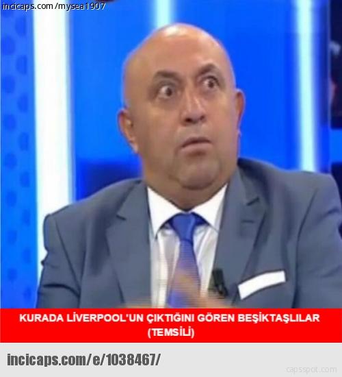 Kurada Liverpool ��k�nca