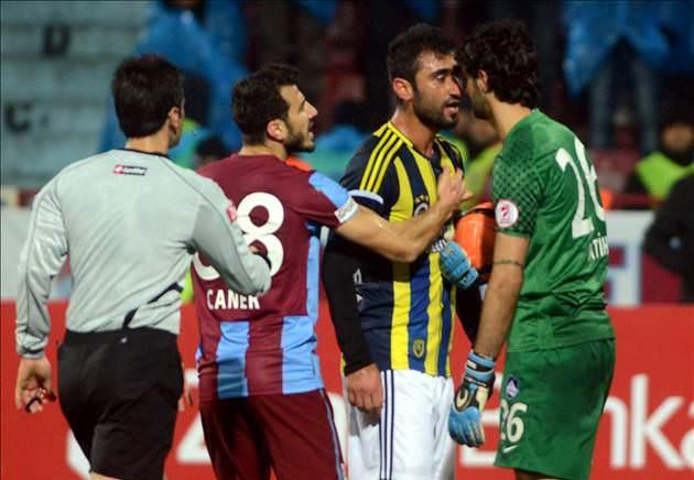 1461 Trabzon - Fenerbahçe (Ziraat Türkiye Kupas� A Grubu maç�)