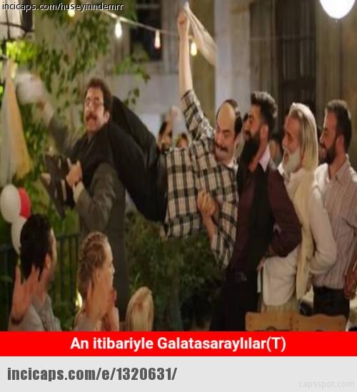 Bursaspor - Fenerbahçe maçı capsleri
