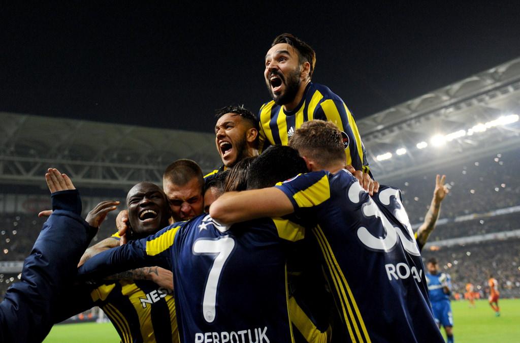 Fenerbahçe, Gençlerbirliği maçına bu ilk 11'le çıkacak!