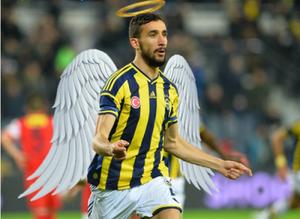 Fenerbahçe - Osmanlıspor maçı capsleri!