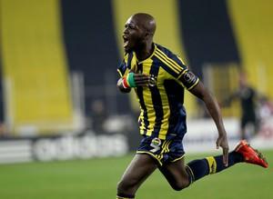 Fenerbahçe-Beşiktaş maçından kareler