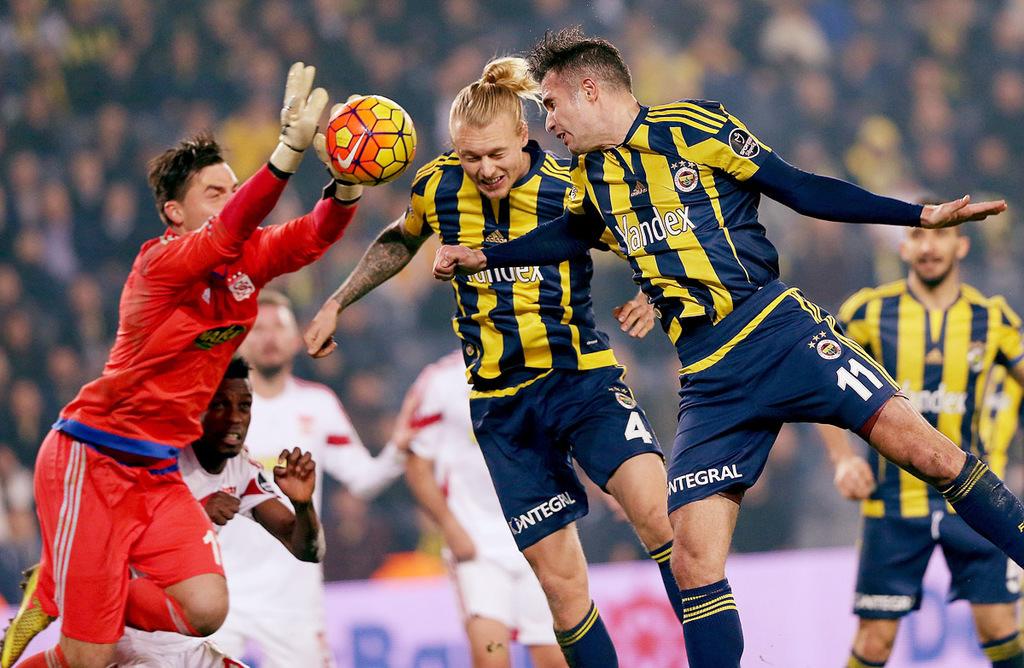 Fenerbahçe'nin yıldızına kanca!