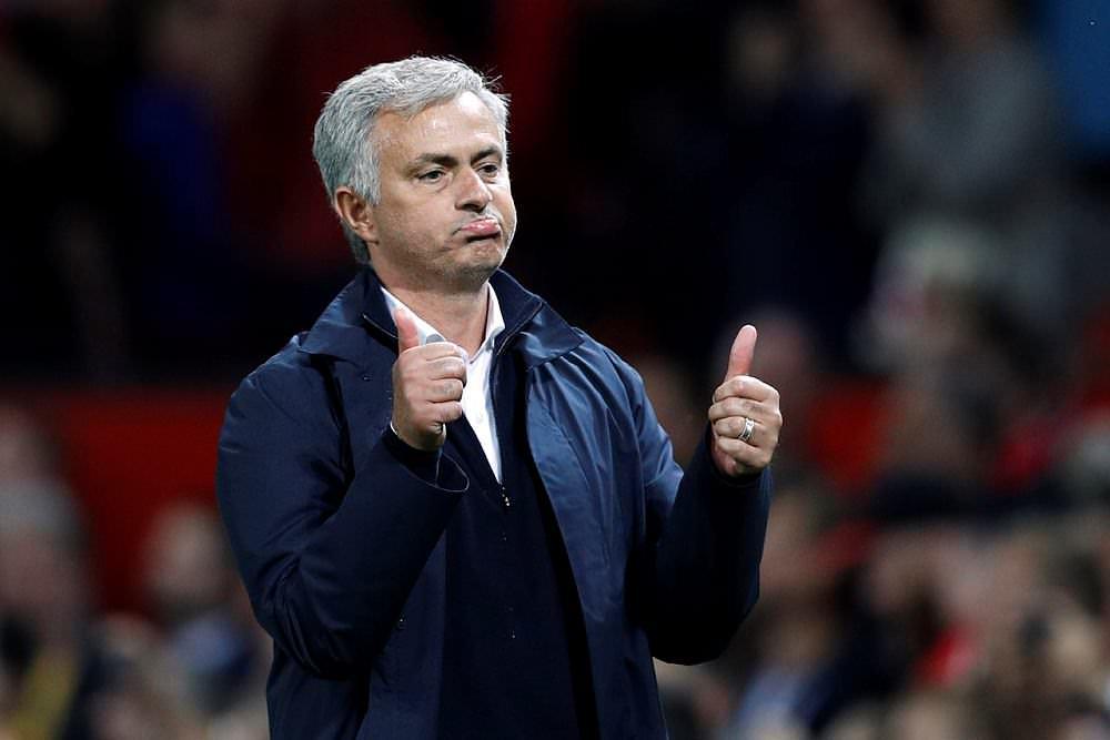 �ngiliz bas�n� ve Mourinho'dan kura yorumu