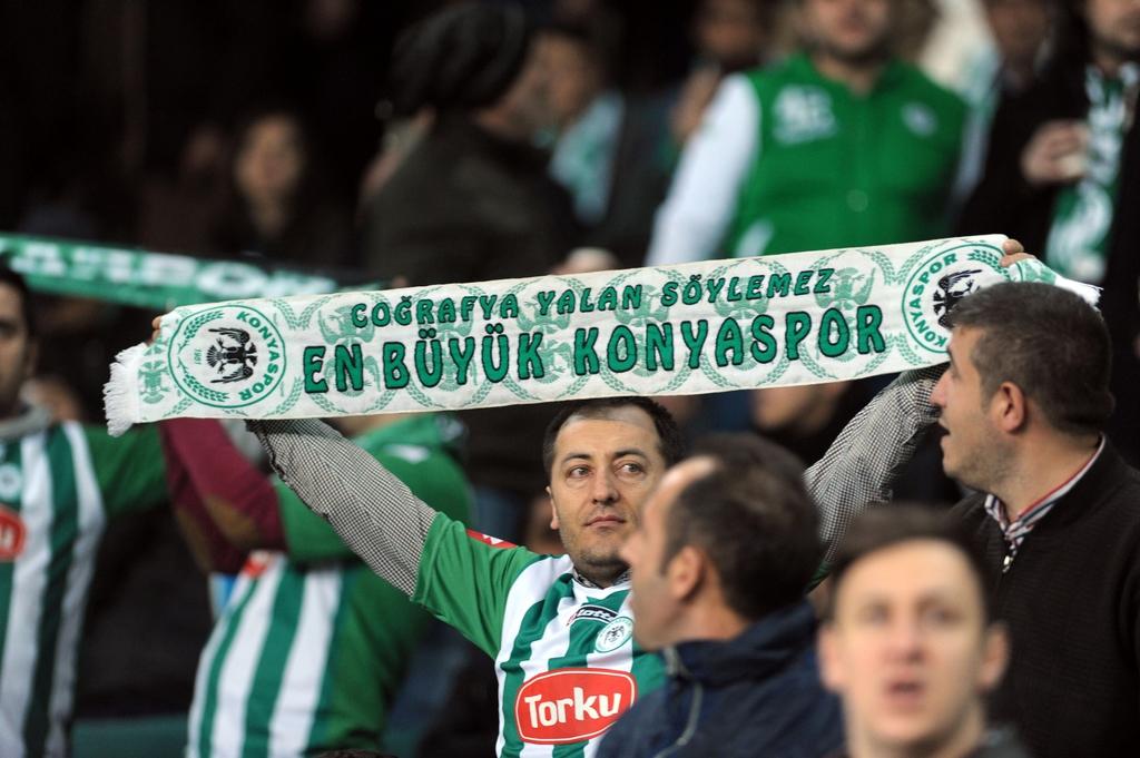 Konyaspor - Fenerbah�e