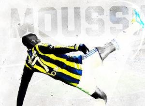 The Röveşataman Moussa Sow!