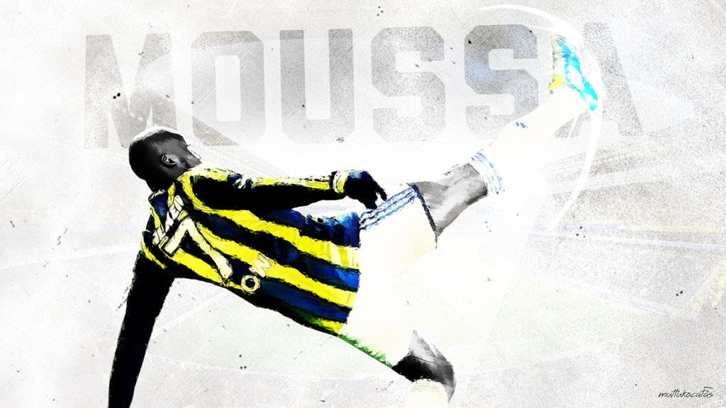 The Röveşataman Moussa Sow!