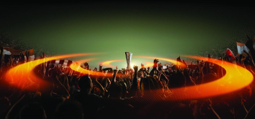 UEFA Avrupa Ligi'nde haftanın 11'i belli oldu