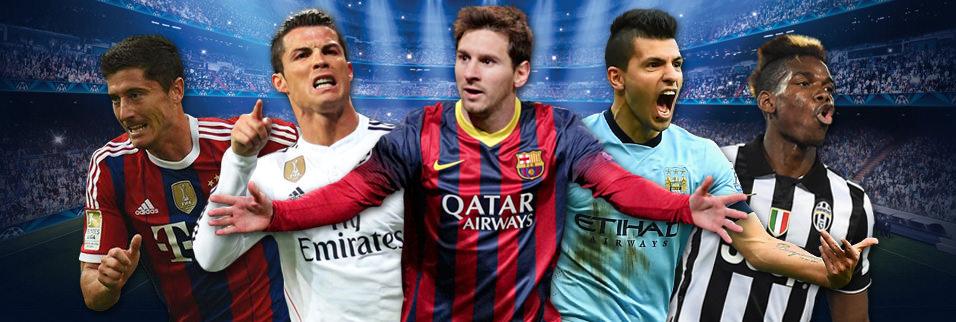 2016'nın En Değerli 20 Futbolcusu