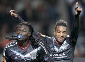 Avrupanın en golcü takımları
