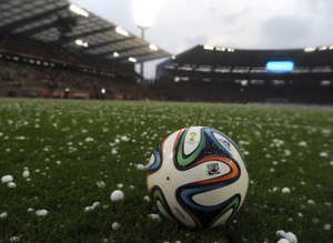 Bol aksiyonlu Dünya Kupası hazırlığı