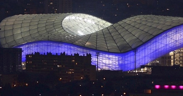 Euro 2016 statlar�
