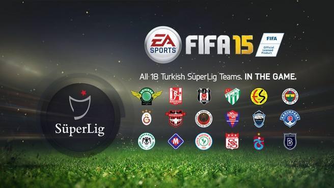 FIFA 15 En �yi �lk 50 Futbolcu