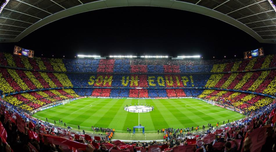 İşte dünyanın en değerli 50 kulübü!