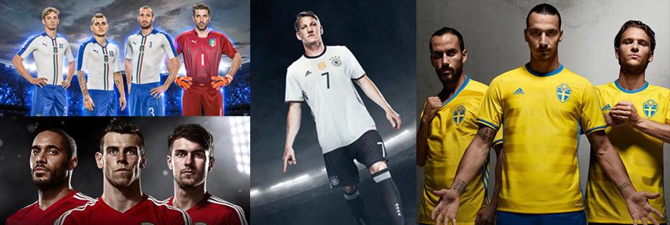 ��te Euro 2016 formalar�